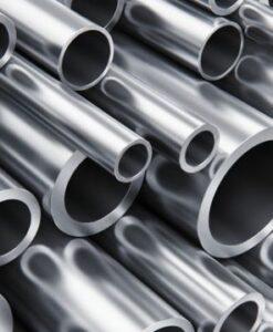 Stainless Steel & Aluminium