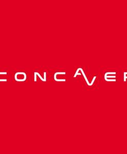 Concaver wheels