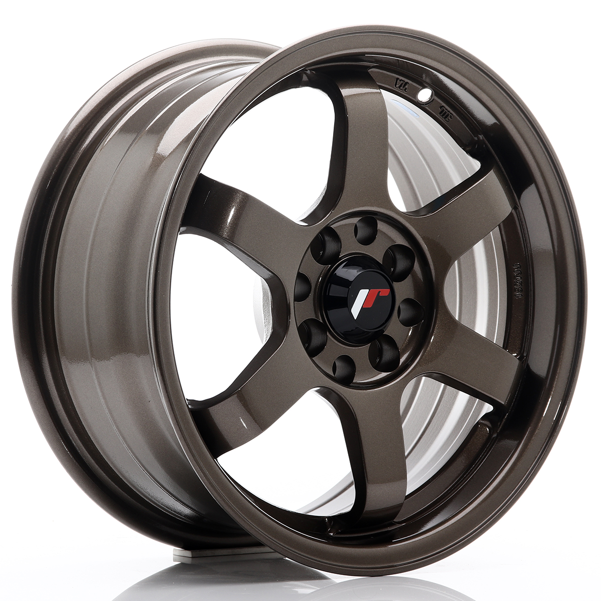 JR Wheels JR3 15x7 ET40 4x100/114 Bronze